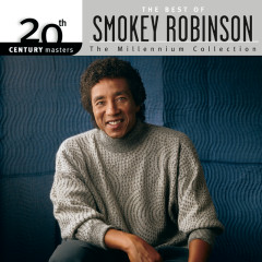 20th Century Masters: The Millennium Collection: Best of Smokey Robinson - Smokey Robinson