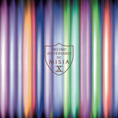 DECIMO X ANIVERSARIO DE MISIA -THE TOUR OF MISIA 2008 EIGHTH WORLD + THE BEST DJ REMIXES- - MISIA
