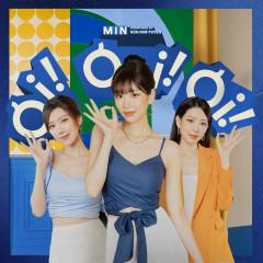 Ơi Ơi Ơi (Single) - MIN, Hứa Kim Tuyền