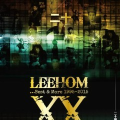Leehom XX...Best & More - Leehom Wang