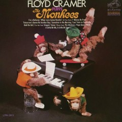 Floyd Cramer Plays The Monkees - Floyd Cramer