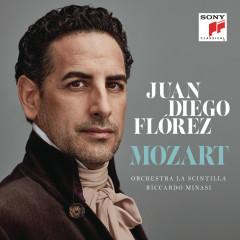 Mozart - Juan Diego Florez