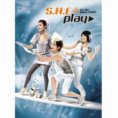 PLAY - S.H.E