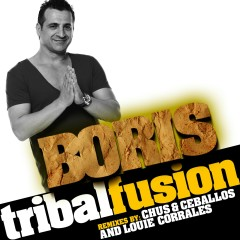 Tribal Fusion - Boris