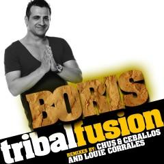 Tribal Fusion