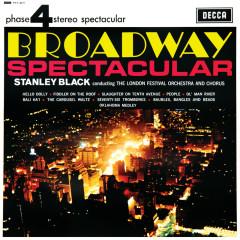 Broadway Spectacular - London Festival Orchestra, London Festival Chorus, Stanley Black