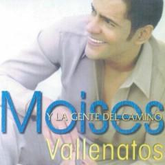 Vallenatos - Moises Angulo