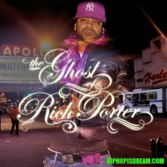 The Ghost of Rich Porter