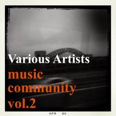 Music Community Vol.2 - Various Artists