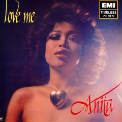 Love Me - Anita Sarawak