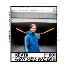 Gordelweg - Kevin