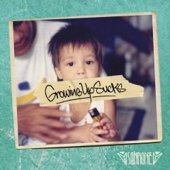 Growing Up Sucks - SonaOne
