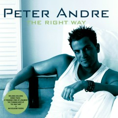 The Right Way - Peter Andre