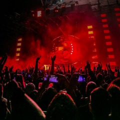 EDM Mixes Of Popular Songs