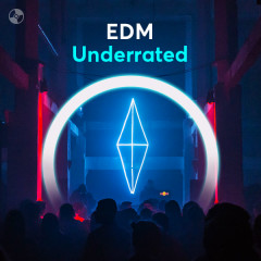 EDM Underrated - Various Artists