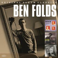 Original Album Classics - Ben Folds