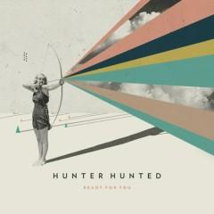 Blindside (Sean Glass Remix) - Hunter Hunted