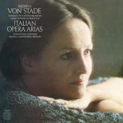 Frederica von Stade Sings Italian Opera Arias - Frederica von Stade