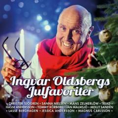 Ingvar Oldsbergs julfavoriter - Various Artists