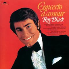 Concerto D'Amour - Roy Black