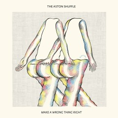 Make A Wrong Thing Right (feat. Micah Powell) - The Aston Shuffle, Micah Powell