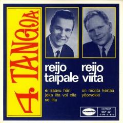 4 tangoa - Reijo Taipale, Reijo Viita