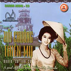 Album Vọng Cổ: Hồi Chuông Thiên Mụ