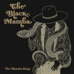 The Mamba King - The Black Mamba