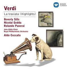 Verdi: La Traviata (Highlights) - Aldo Ceccato