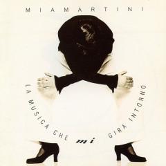 La musica che mi gira intorno - Mia Martini