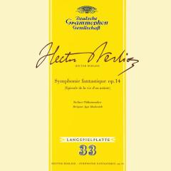 Berlioz: Symphonie fantastique; Mussorgsky: Pictures At An Exhibition (Igor Markevitch – The Deutsche Grammophon Legacy: Volume 16) - Berliner Philharmoniker, Igor Markevitch