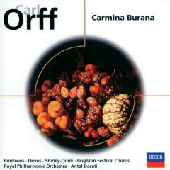Orff: Carmina Burana - Norma Burrowes, Louis Devos, John Shirley-Quirk, Southend Boys Choir, Brighton Festival Chorus