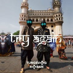 Try Again (Single) - Tungevaag & Raaban
