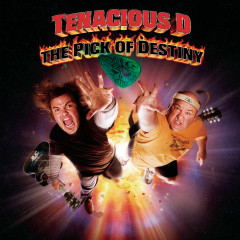 The Pick of Destiny - Tenacious D