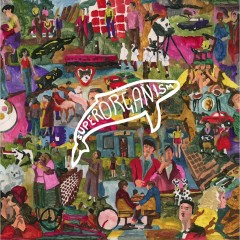 Gang Gang Schiele (Superorganism Remix) (Single) - HYUKOH, Superorganism