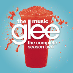 Glee: The Music, The Complete Season Two - Glee Cast