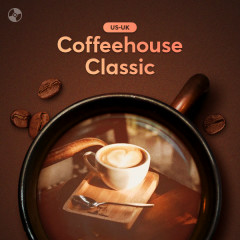 Coffeehouse Classic - Various Artists