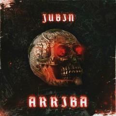 ARRIBA - Jubin