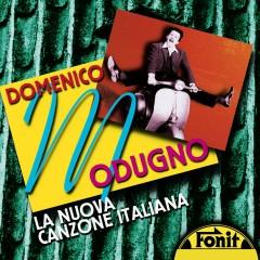 La Nuova Canzone Italiana - Domenico Modugno