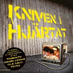 Kniven i hjärtat - Various Artists