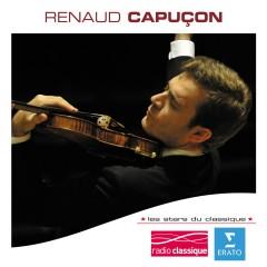 Les Stars Du Classique : Renaud Capuçon - Renaud Capucon