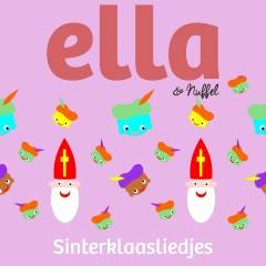 Sinterklaasliedjes - Ella & Nuffel