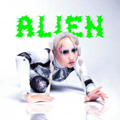 alien - EP