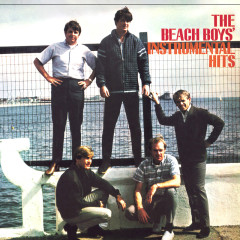 Instrumental Hits (Remastered) - The Beach Boys