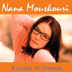 A Touch of Greece - Nana Mouskouri