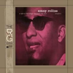 A Night At The Village Vanguard (The Rudy Van Gelder Edition) - Sonny Rollins