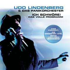 Ich schwöre! - Das volle Programm - Udo Lindenberg