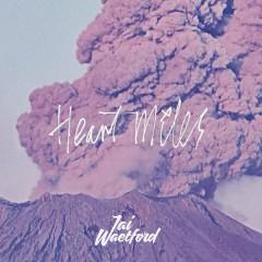 Heart Miles - Jai Waetford