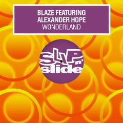 Wonderland (feat. Alexander Hope) - Blaze, Alexander Hope