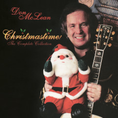 Christmastime! The Complete Collection - Don McLean
